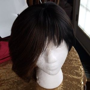 SYNTHETIC STYLISH WIG!